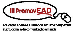 Logo da Promov EAD